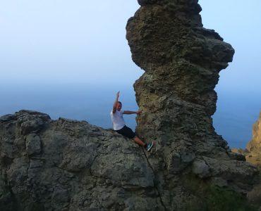 Индивидуальные экскурсии по Крыму